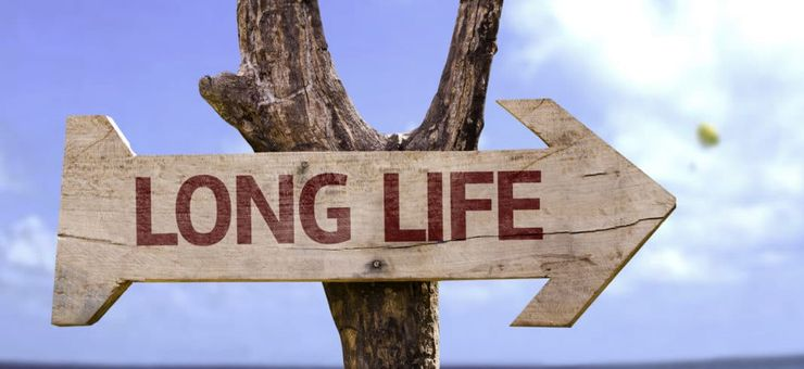 Improved Life Expectancy with Bariatric Surgery